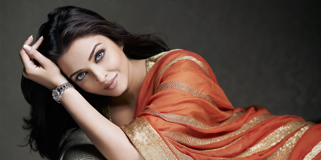 Miss World, actress and mother – Aishwarya Rai Bachchan wears all her titles with equal pride