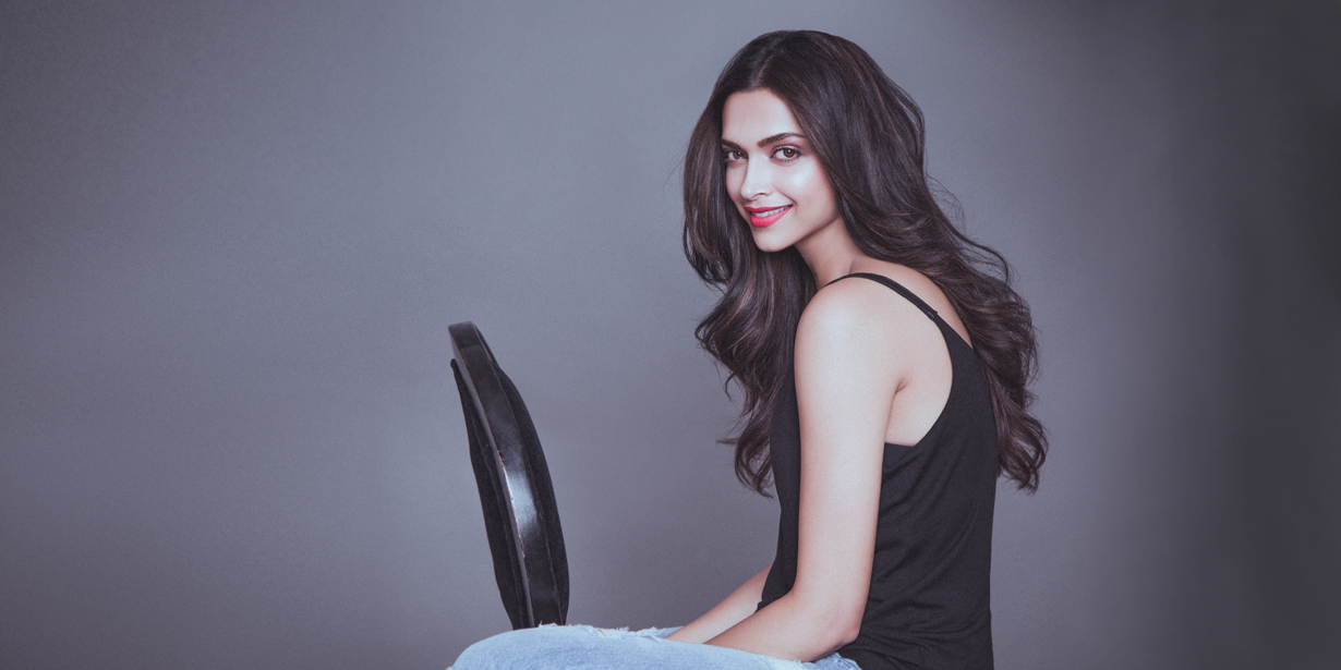 From Liril girl to Dream Girl – meet the reigning queen of Bollywood Deepika Padukone