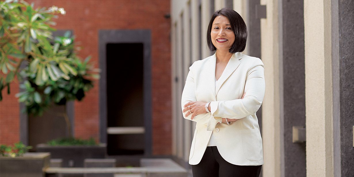 How Vinita Gupta Transformed Lupin Into a Global Leader In