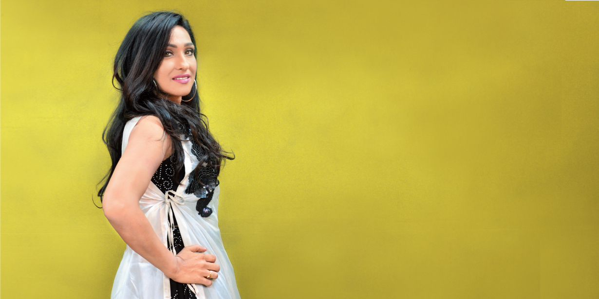 Why Rituparna Sengupta is the queen of versatility
